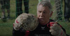 Johny Voners in F.C. De Kampioenen: Kampioen zijn blijft plezant (2013)