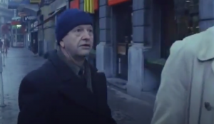 Michiel Mentens in Brussels by Night (1983)