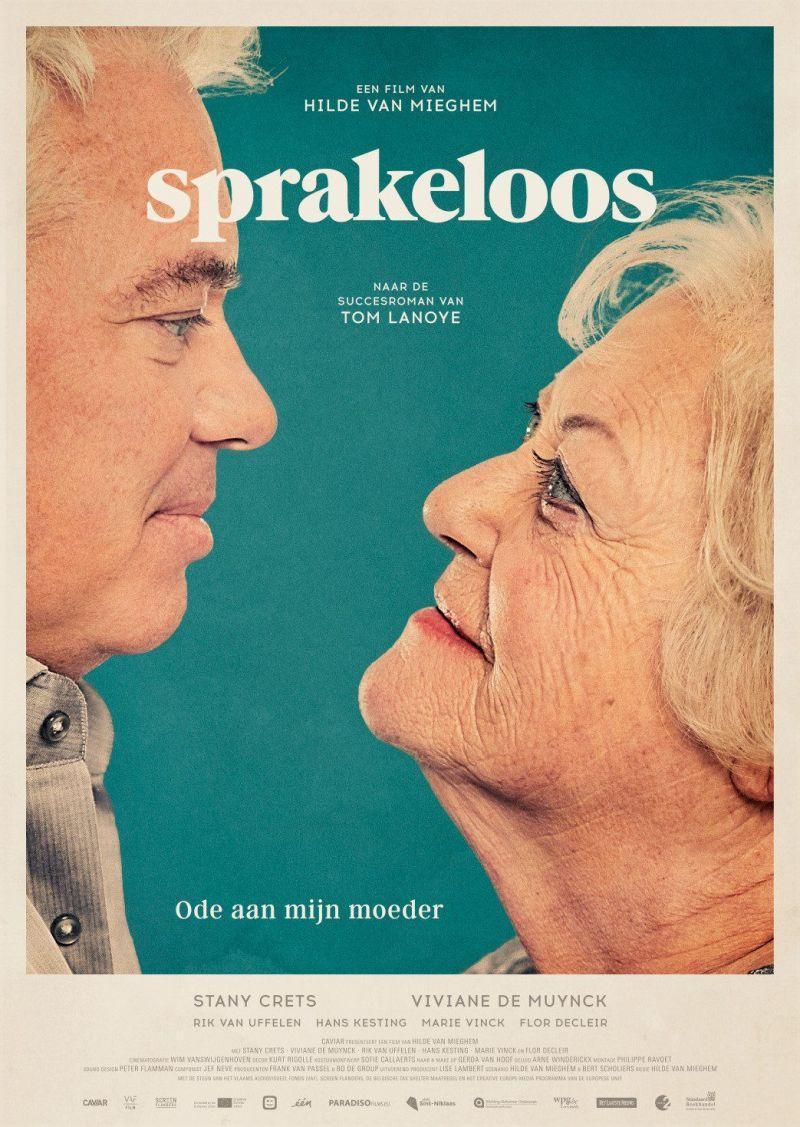 Poster Sprakeloos