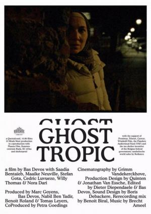 Trailer Ghost Tropic
