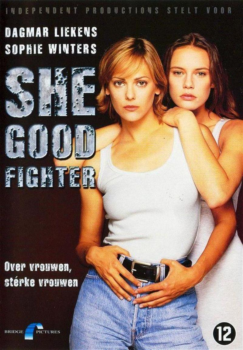 Poster She Good Fighter
