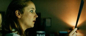 Kristine Van Pellicom in Dirty Mind (2009)