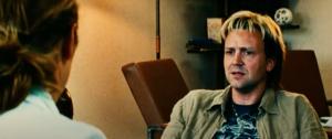 Robbie Cleiren in Dirty Mind (2009)