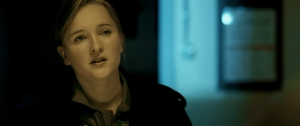 Tine Reymer in Windkracht 10: Koksijde Rescue (2006)