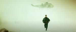 Kevin Janssens in Windkracht 10: Koksijde Rescue (2006)