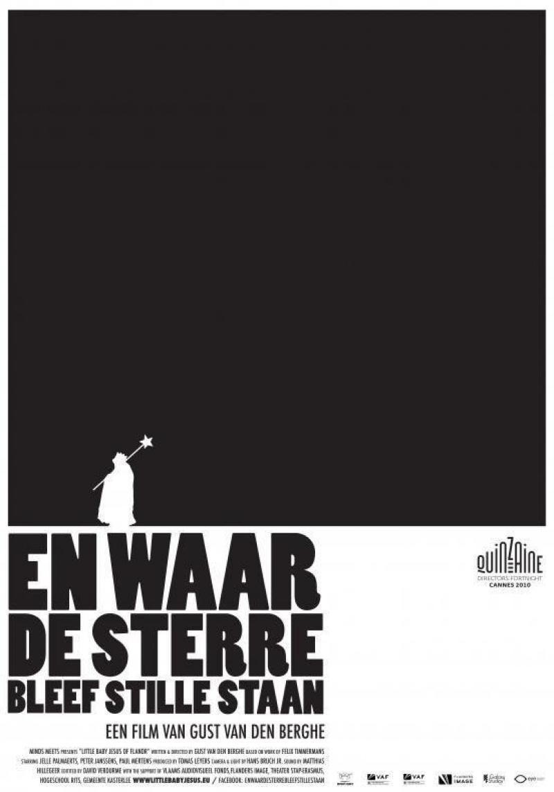 Poster En waar de sterre bleef stille staan