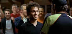 Tom Van Landuyt in Team Spirit 2 (2003)