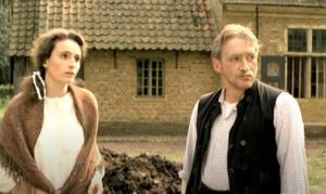 Karen Van Parijs, Ronny Waterschoot in Boerenpsalm (1989)