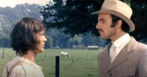 Eddie Brugman in Pallieter (1975)