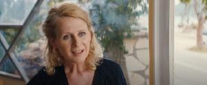 Hilde Heijnen in Cruise control (2020)