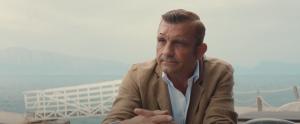 Peter Bulckaen in Cruise control (2020)