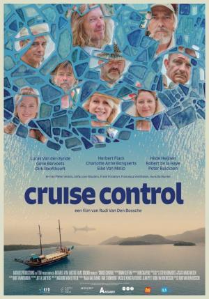 Trailer Cruise control