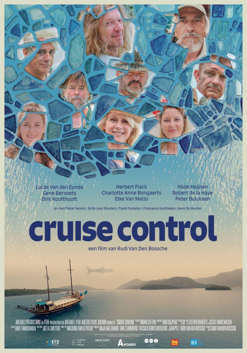 Poster Cruise control