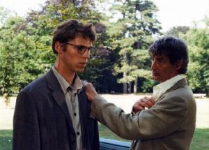 Pieter Embrechts, Roger Van Hool in De ooggetuige (1995)
