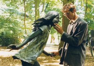 Pieter Embrechts in De ooggetuige (1995)