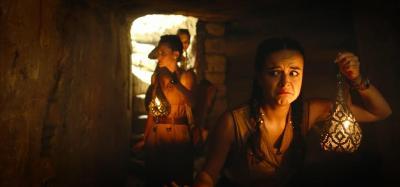 K3: Dans van de Farao