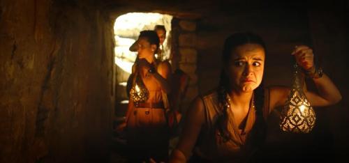 K3: Dans van de Farao nu in de cinema