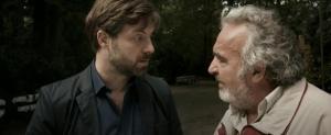 Geert Van Rampelberg, Michel Van Dousselaere in Tot altijd (2012)