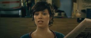 Sofie Van Moll in Los (2008)
