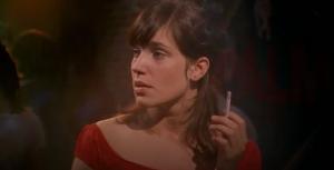 Laura Verlinden in De laatste zomer (2007)