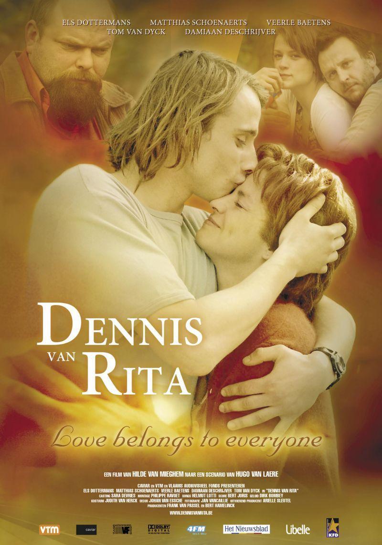 Poster Dennis van Rita