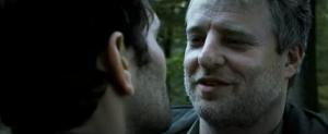 Koen De Bouw, Filip Peeters in De indringer (2005)