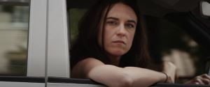 Natali Broods in Galloping mind (2015)