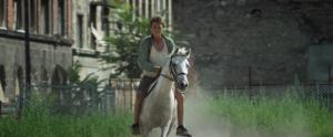 Galloping mind (2015)