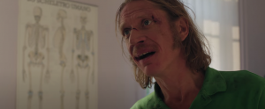 Jerry Killick in Galloping mind (2015)
