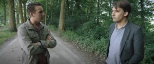 Andy Peelman, Mike Wauters in De Buurtpolitie: De Grote Geldroof (2016)