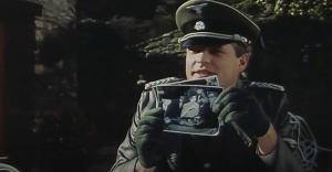 Filip Peeters in Gaston's War (1997)