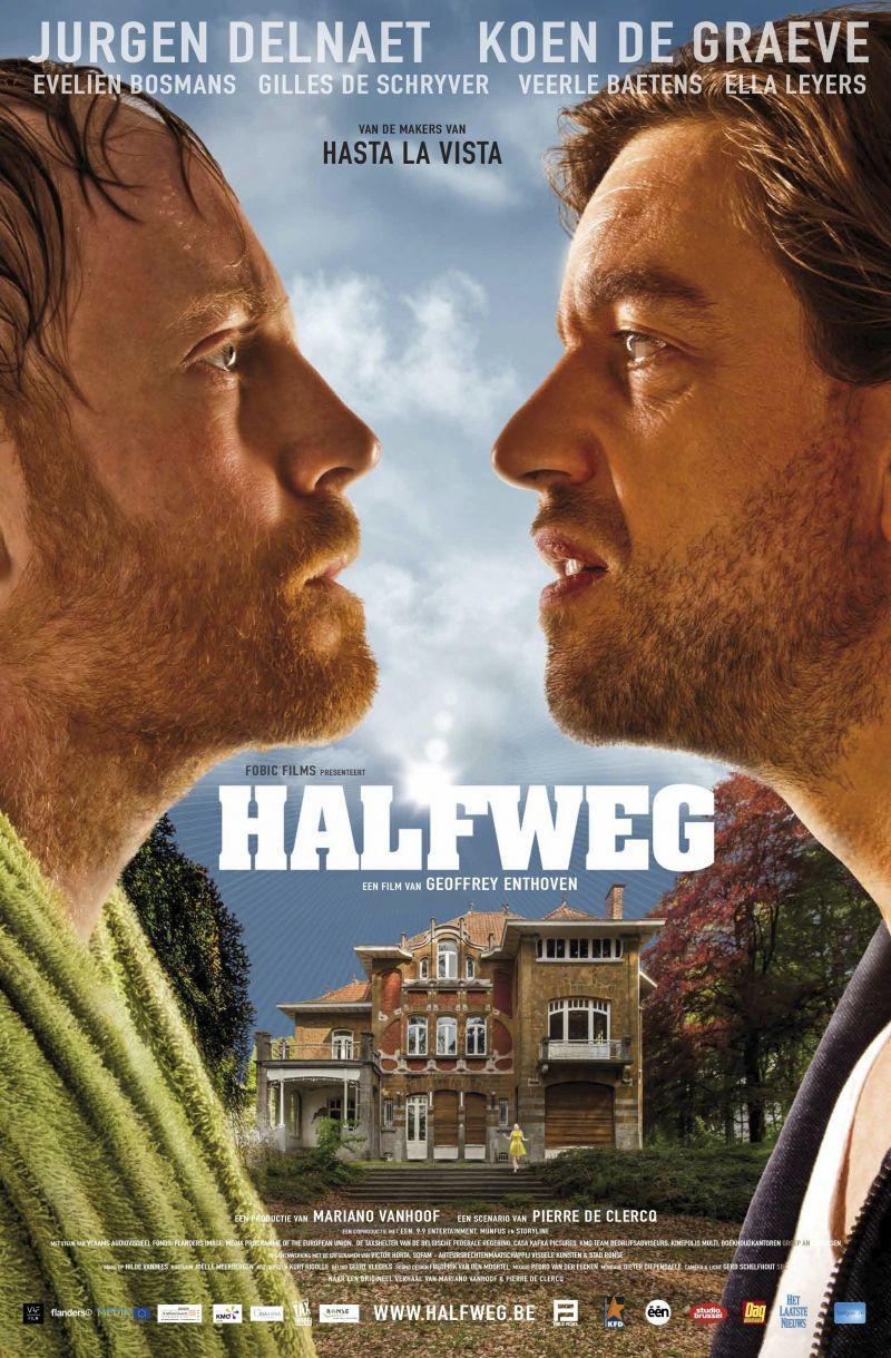 Poster Halfweg