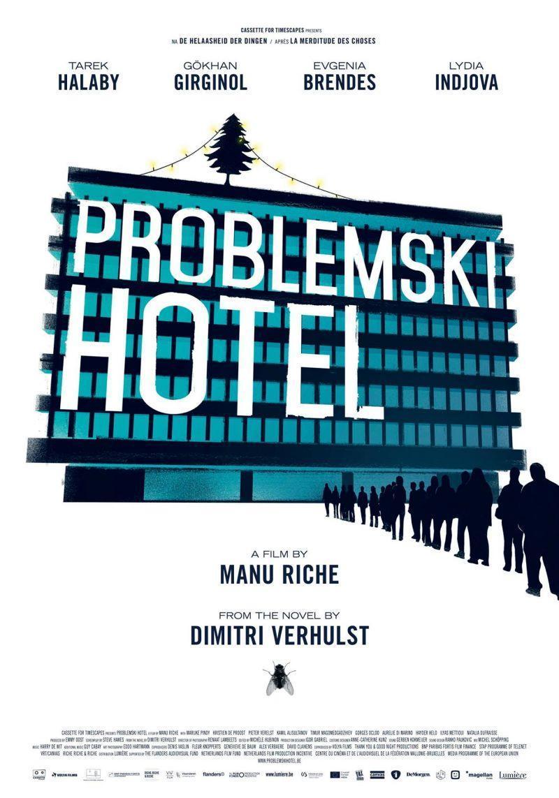 Poster Problemski Hotel