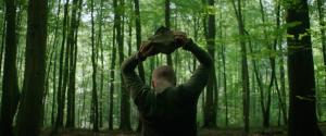 Gilles De Schryver in Resurrection (2017)