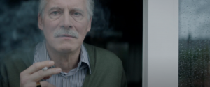 Herman Gilis in Vele Hemels boven de Zevende (2017)