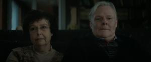 Mieke Verdin, Jos Verbist in Vele Hemels boven de Zevende (2017)