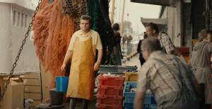 Stefaan Degand in Weekend aan zee (2012)