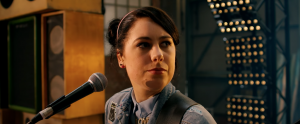 Marie Verhulst in Ghost Rockers: Voor altijd? (2016)