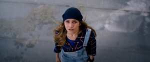 Tinne Oltmans in Ghost Rockers: Voor altijd? (2016)