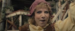 Anke Helsen in Piet Piraat en het Zeemonster (2013)