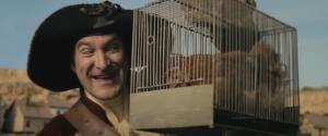 Peter Van De Velde in Piet Piraat en het Zeemonster (2013)