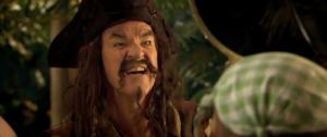 Peter Faber in Piet Piraat en het zwaard van Zilvertand (2008)