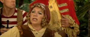 Anke Helsen in Piet Piraat en het zwaard van Zilvertand (2008)