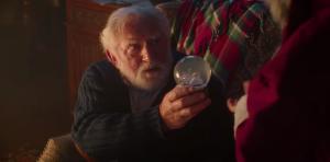 Jan Decleir in De familie Claus (2020)