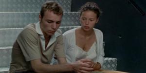 Ides Meire, Marie Vinck in De kus (2004)
