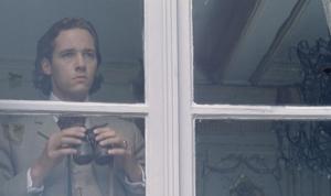 Thom Hoffman in Het gezin van Paemel (1986)