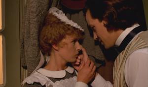 Marijke Pinoy, Thom Hoffman in Het gezin van Paemel (1986)