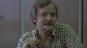 Marc Janssen in Zaman (1983)