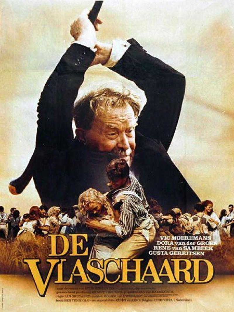 Poster De Vlaschaard