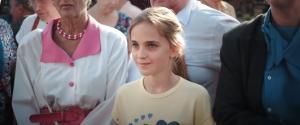 Chloë Daxhelet in Café Derby (2015)